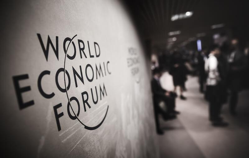 Fórum Econômico Mundial: insights da Davos Wealth Management