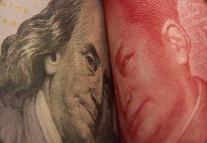 Guerra Comercial entre China e EUA